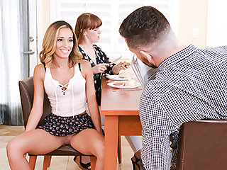 Averie Moore in Fucking My Mothers Sisters Husband - FamilyStrokes